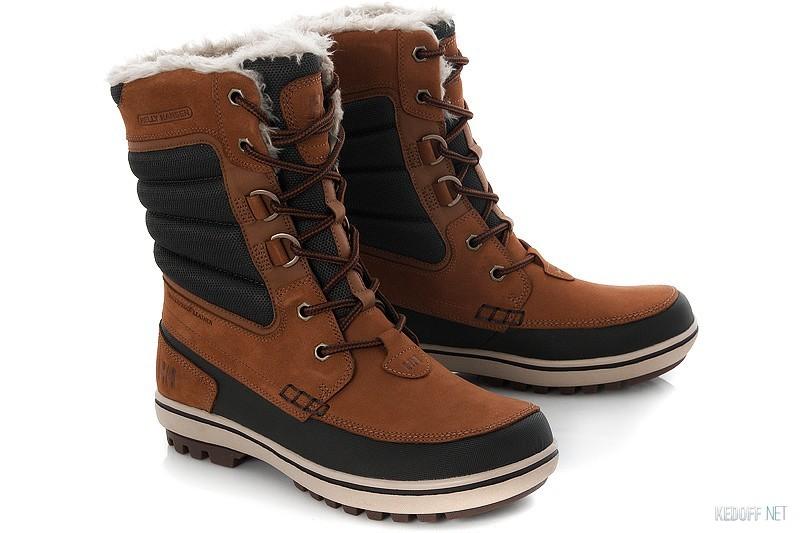 Ботинки Tom Tailor 16920010070O501