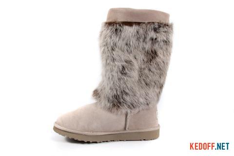 Жіночі уггі Sheepskin Cuff Boot 6000-1042