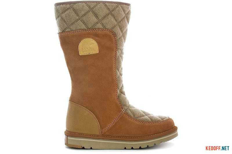 Boots Sorel The Campus Tall 2073-286