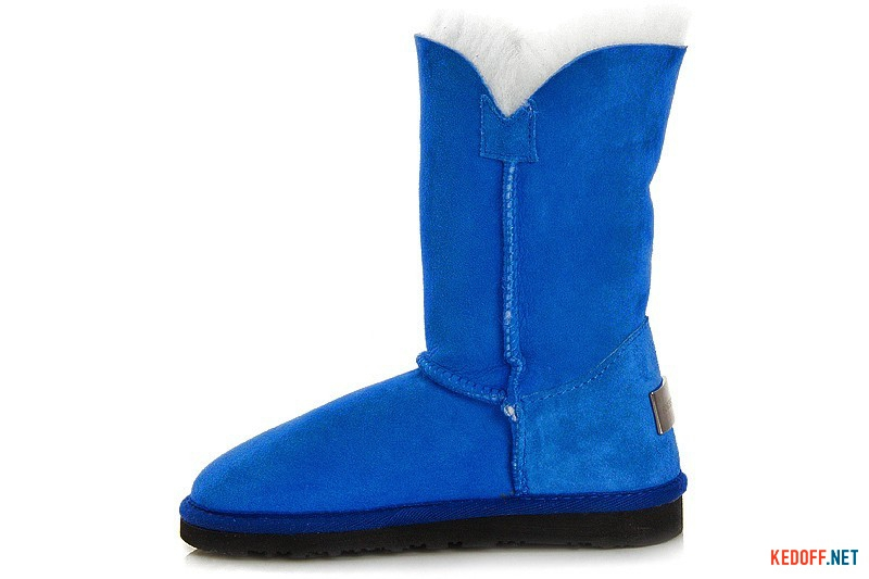Children boots Forester 51003 - 1013-2