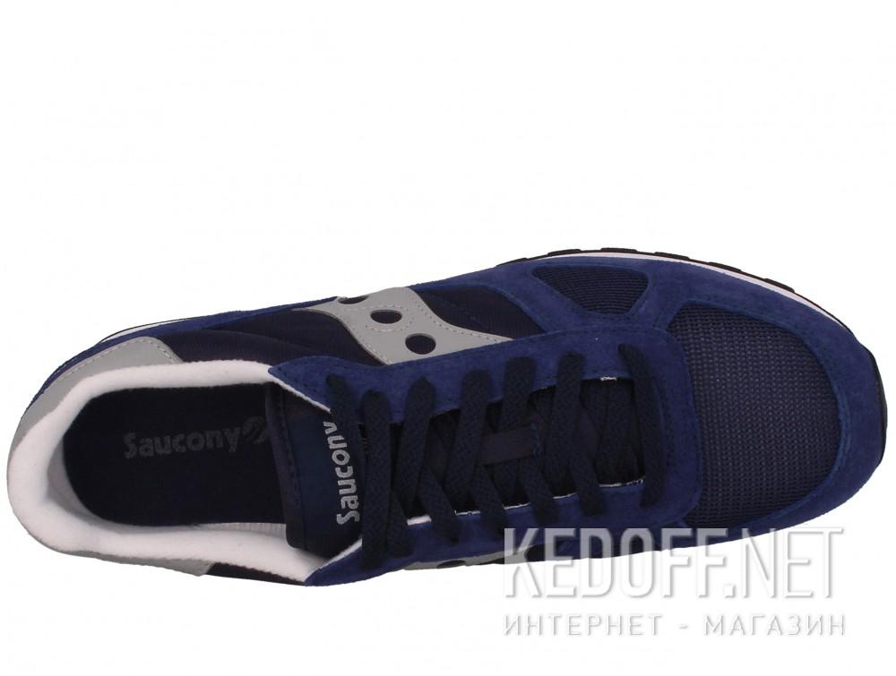 Мужские кроссовки Saucony Shadow Original S2108-523  описание