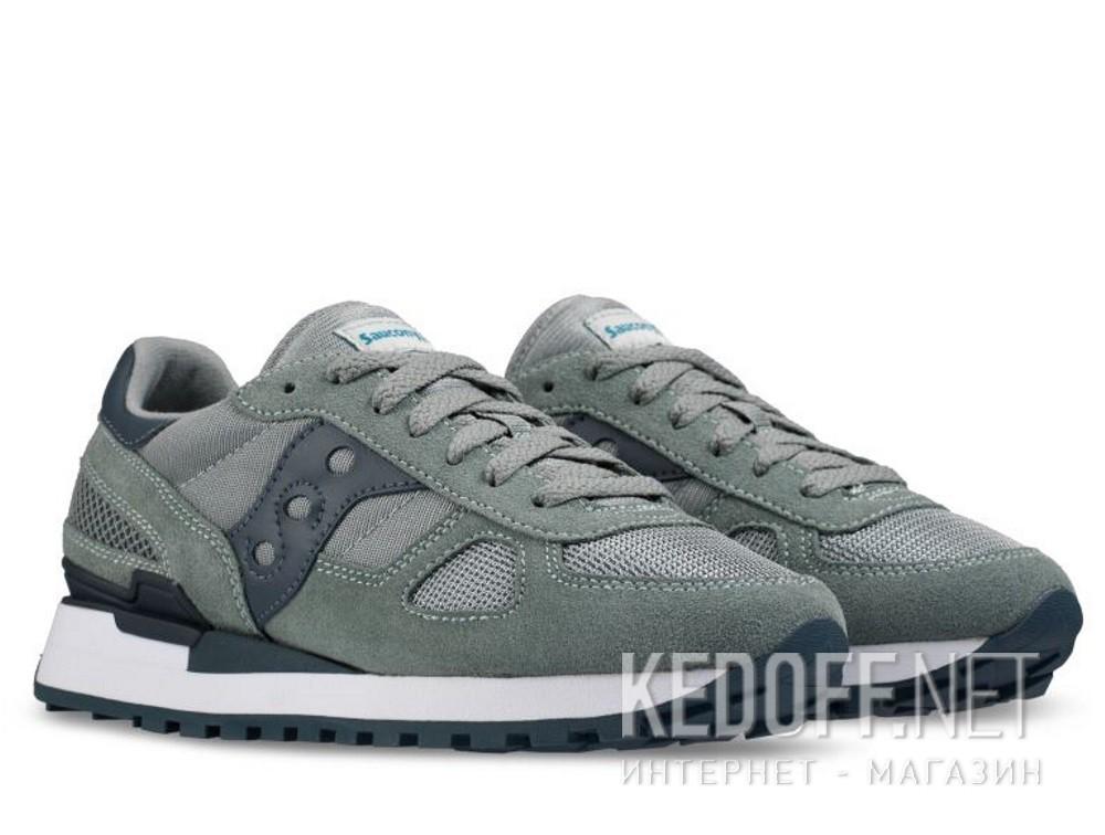 Мужские кроссовки Saucony S2108-641   (оливковий) купить Украина