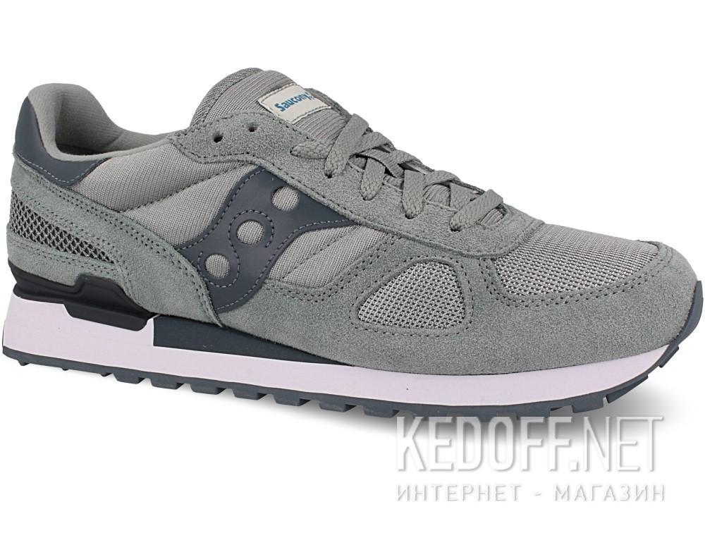 Купить Мужские кроссовки Saucony S2108-641   (оливковий)