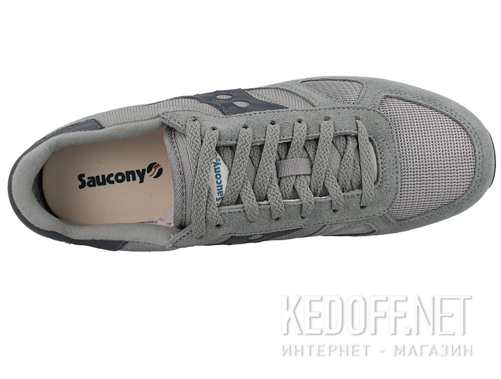 Мужские кроссовки Saucony S2108-641   (оливковий) все размеры