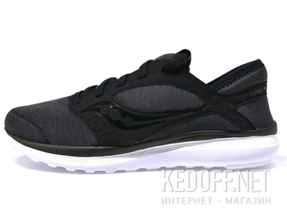 Saucony 25244-19s   (чёрный) купить Украина