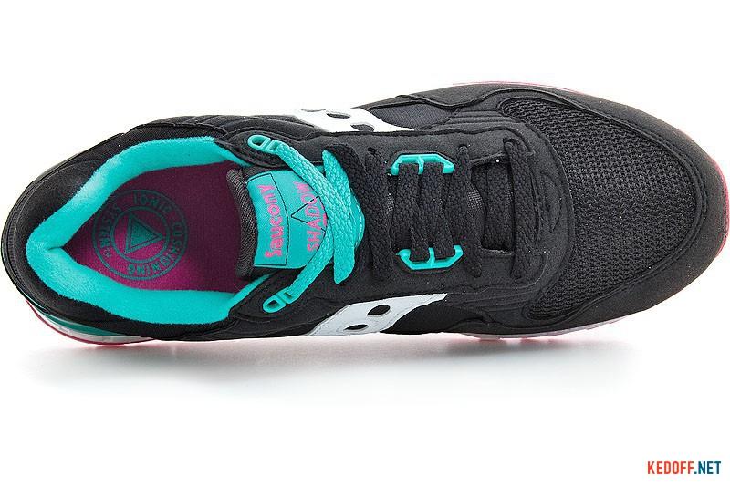 Спортивная обувь Saucony Shadow 5000 70033-82