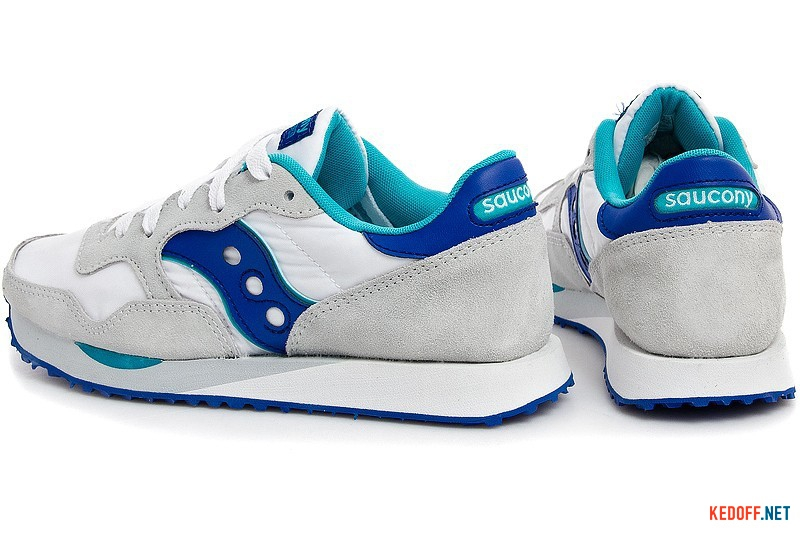 Sport shoes Saucony Dxn trainer 60124-19 Light