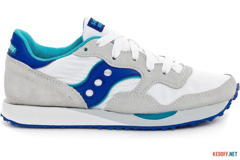 Sport shoes Saucony Dxn trainer 60124-19 Light
