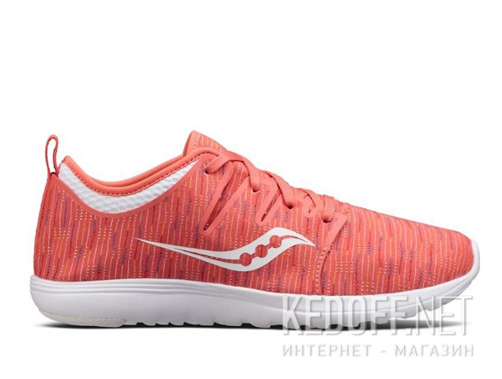 Кроссовки Saucony Eros Face 30002-7  (красный) купить Украина