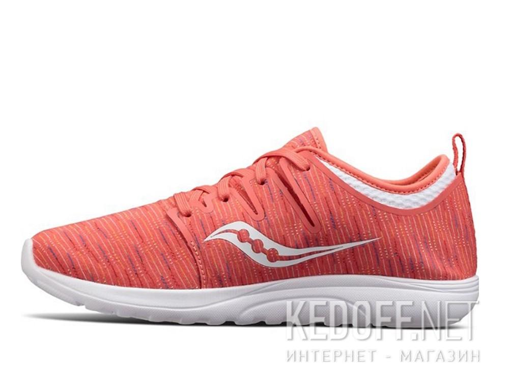 Кроссовки Saucony Eros Face 30002-7  (красный) купить Киев