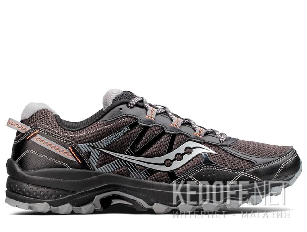 Мужские кроссовки Saucony Excursion Tr11 S20392-2   (чёрный) купить Украина