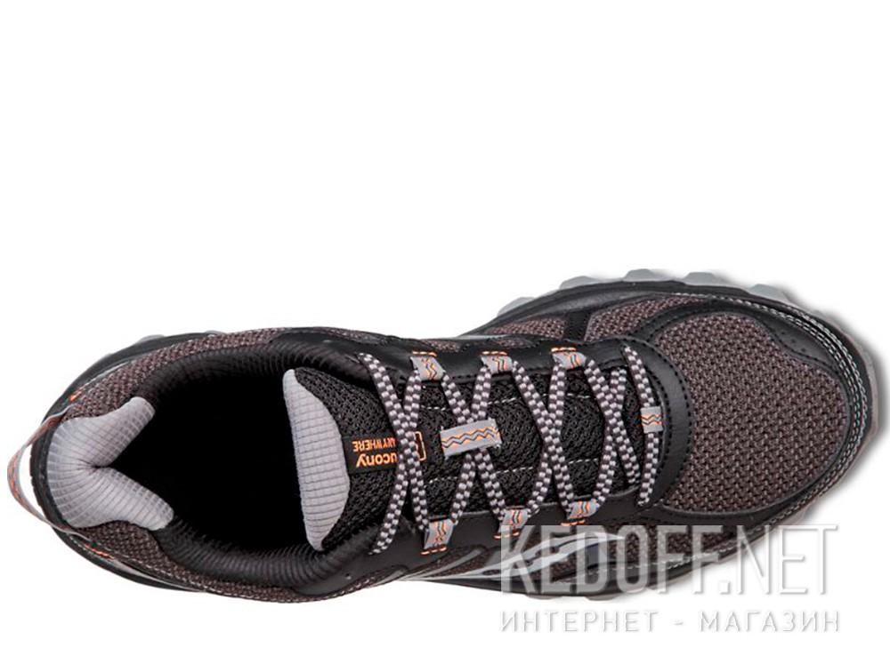 Оригинальные Мужские кроссовки Saucony Excursion Tr11 S20392-2   (чёрный)