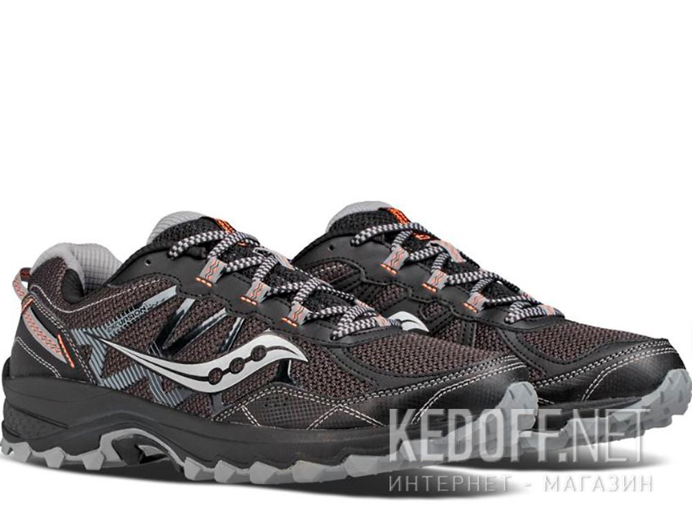 Купить Мужские кроссовки Saucony Excursion Tr11 S20392-2   (чёрный)