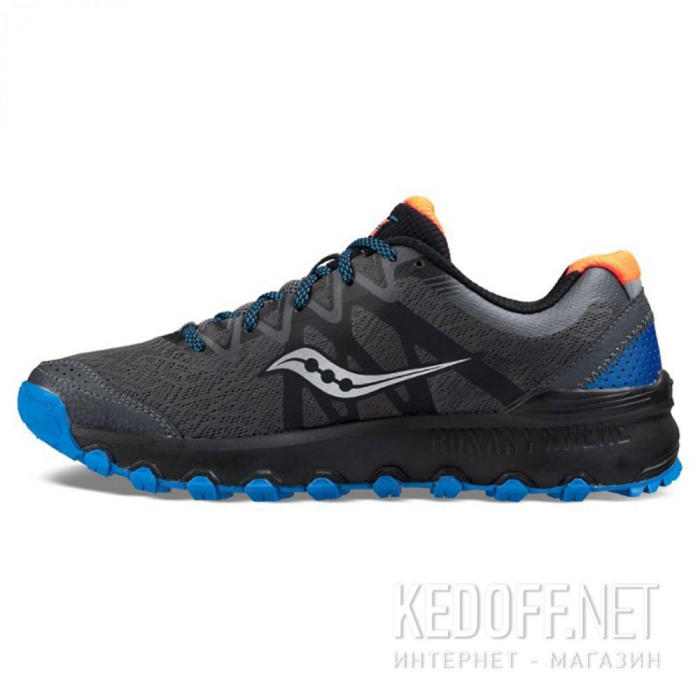 Мужские кроссовки Saucony S25326-1   (чёрный) купить Киев