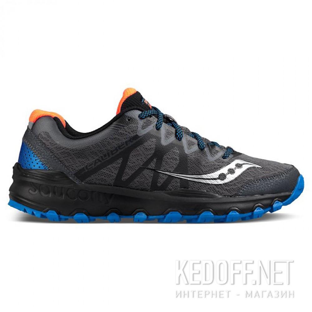 Мужские кроссовки Saucony S25326-1   (чёрный) купить Украина