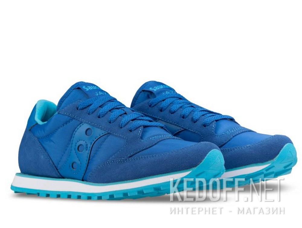 Saucony Jazz Lowpro S1866-225 унисекс   (тёмно-синий/синий) купить Украина