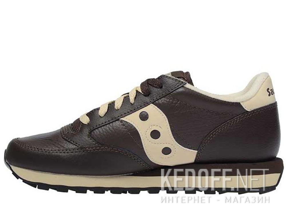 Saucony Jazz O Leather 70175-2.