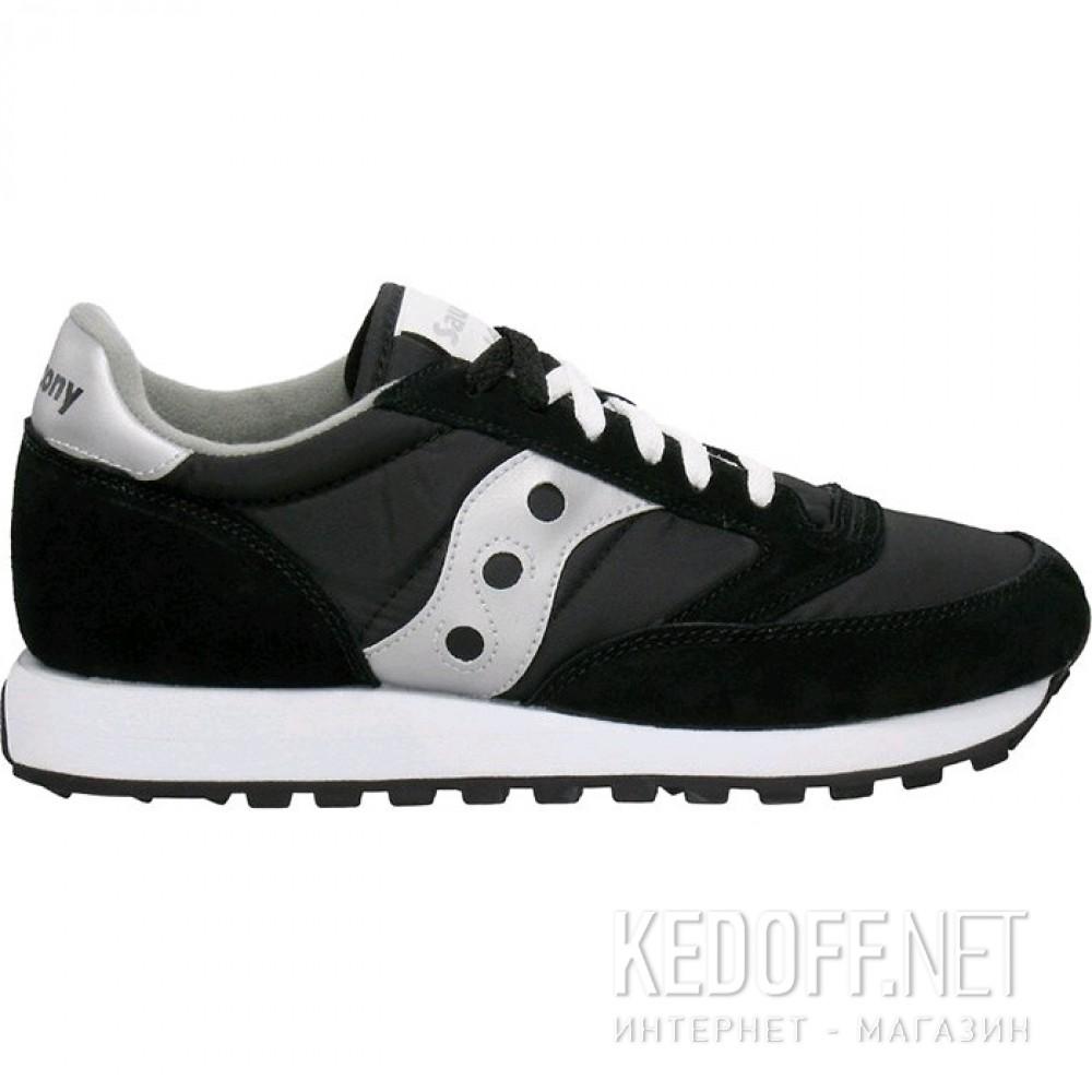 Sneakers Saucony Jazz Original S1044-1 unisex (black) купить Киев