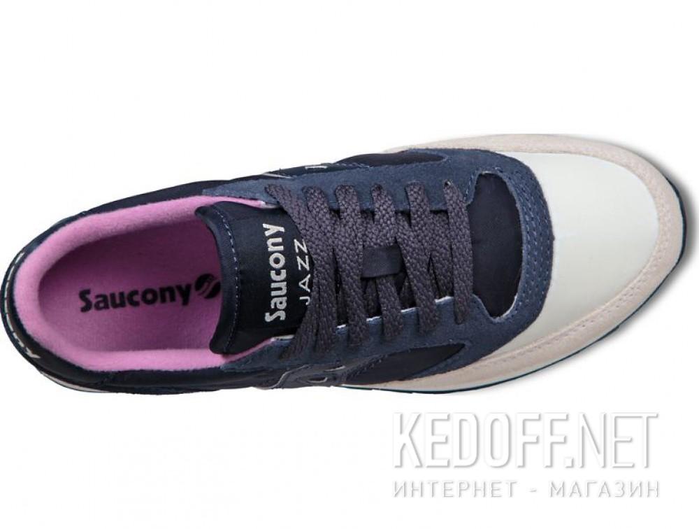 Оригинальные Жіночі кросівки Saucony Jazz Original S1044-406 (Бежевий 061a34efec349