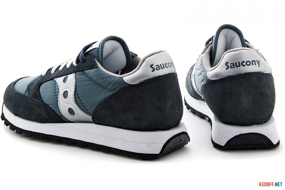 Кросівки Saucony Jazz Original 2044-2 в магазині взуття Kedoff.net ... 2fed4b1b187db