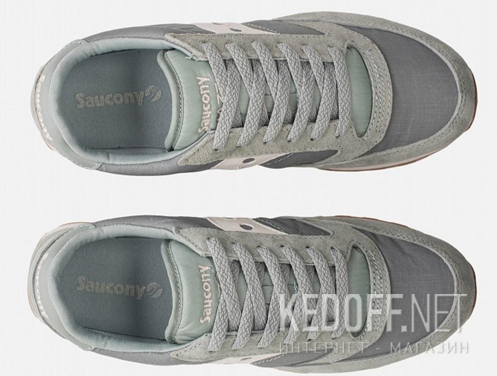 Saucony Jazz Original Cl S70353-2   (хаки/бежевый/серый) купить Украина
