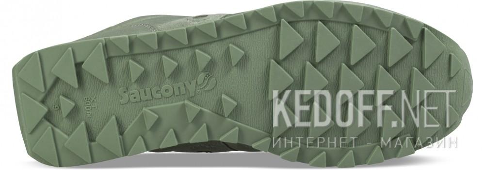 Цены на Кроссовки Saucony S70294-2 унисекс   (хаки/оливковий/зеленый)
