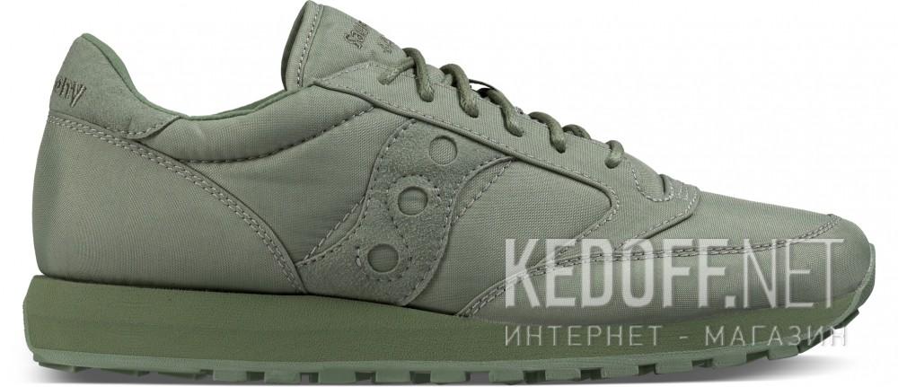 Кроссовки Saucony S70294-2 унисекс   (хаки/оливковий/зеленый) купить Киев