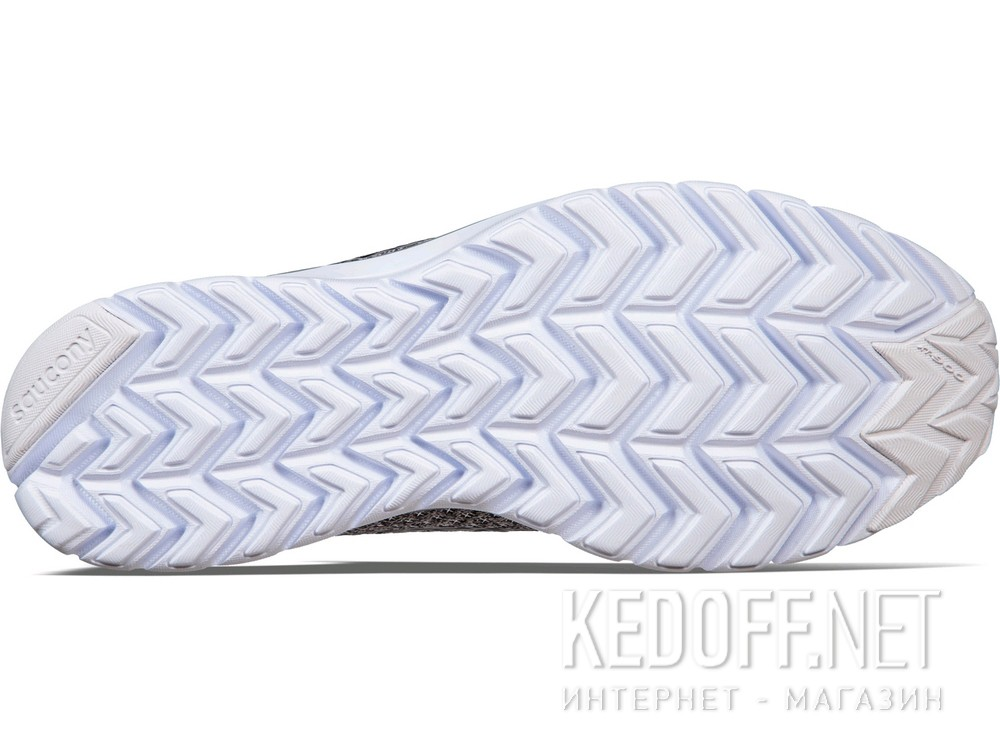 Кроссовки Saucony Liteform Feel S40008-21   (серый) описание