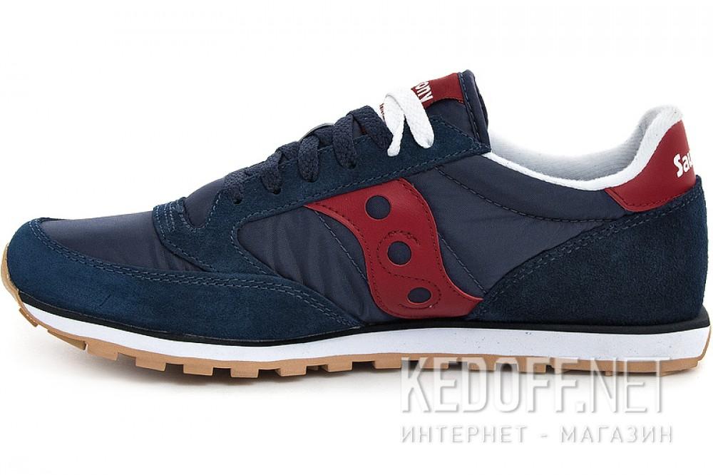 Кроссовки Saucony S2866-167   (тёмно-синий) купить Украина