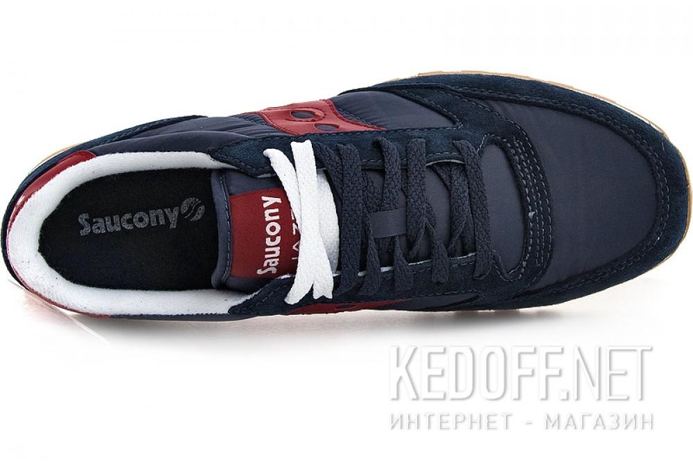 Цены на Кроссовки Saucony S2866-167   (тёмно-синий)