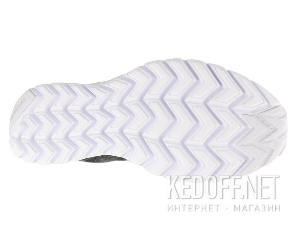 Цены на Кроссовки Saucony men's Liteform Feel S40008-22 унисекс   (чёрный/серый)