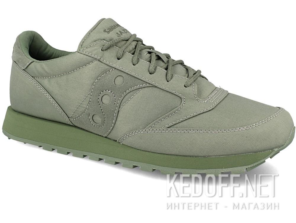 Купить Кроссовки Saucony S70294-2 унисекс   (хаки/оливковий/зеленый)