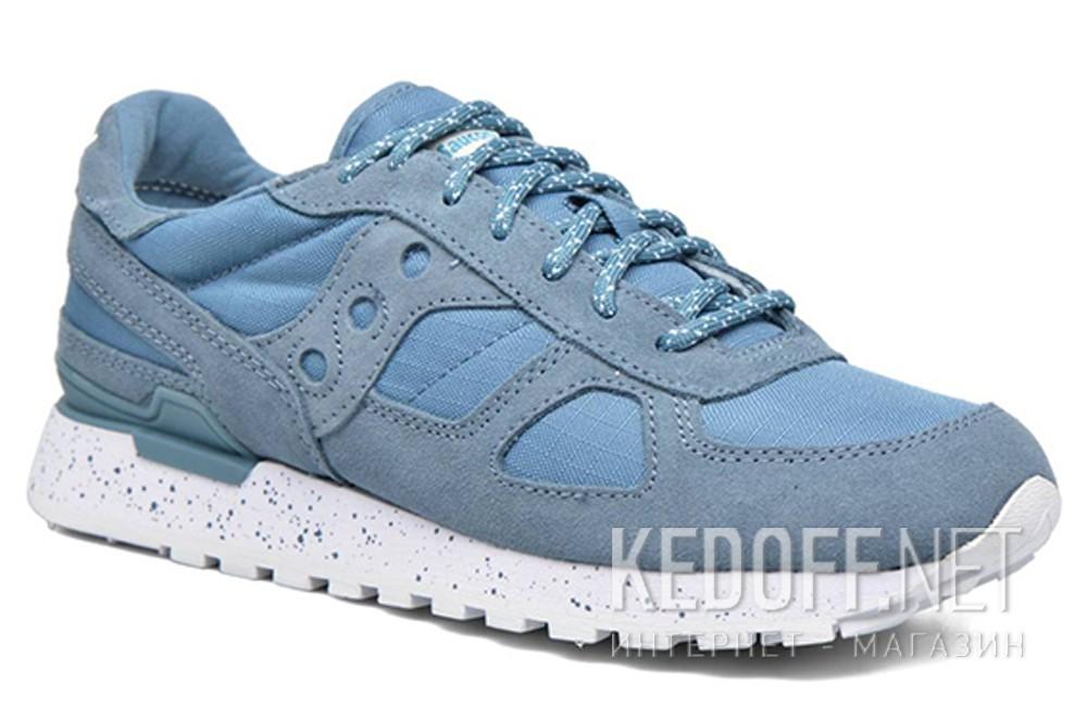Купить Кроссовки Saucony S70300-2   (голубой/синий)