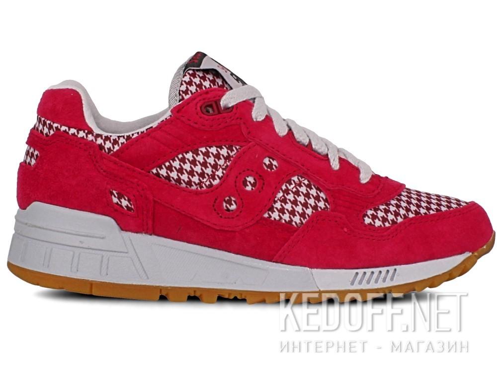 Женские кроссовки Saucony Shadow 5000 Ht 60350-3S    (красный/серый) купить Киев