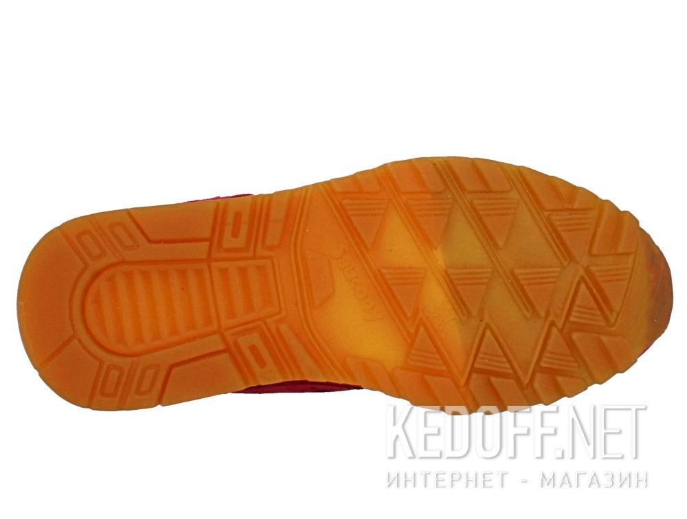 Женские кроссовки Saucony Shadow 5000 Ht 60350-3S    (красный/серый) описание