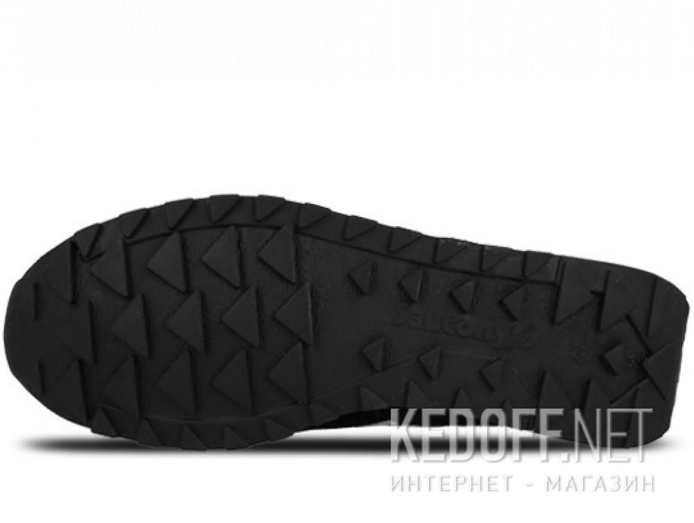 Цены на Мужские кроссовки Saucony Shadow Original S2108-518   (чёрный)