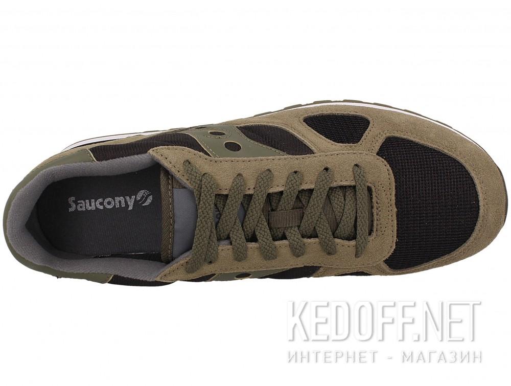 Мужские кроссовки Saucony Shadow Original S2108-655 описание