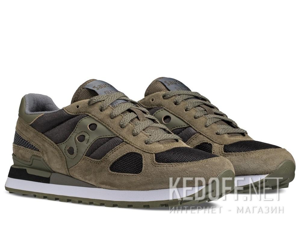Мужские кроссовки Saucony Shadow Original S2108-655 купить Украина