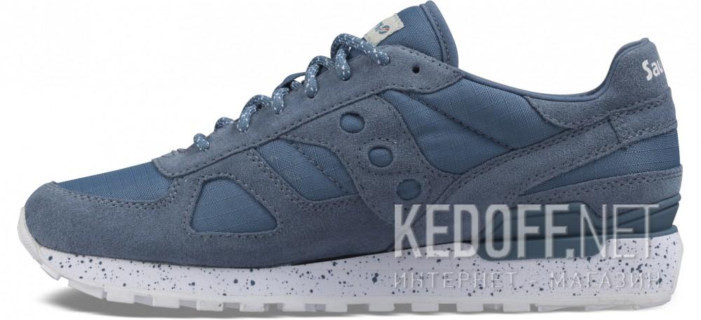 Оригинальные Кроссовки Saucony S70300-2   (голубой/синий)