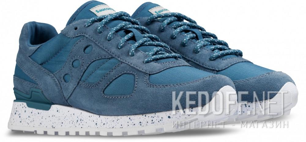 Кроссовки Saucony S70300-2   (голубой/синий) купить Украина