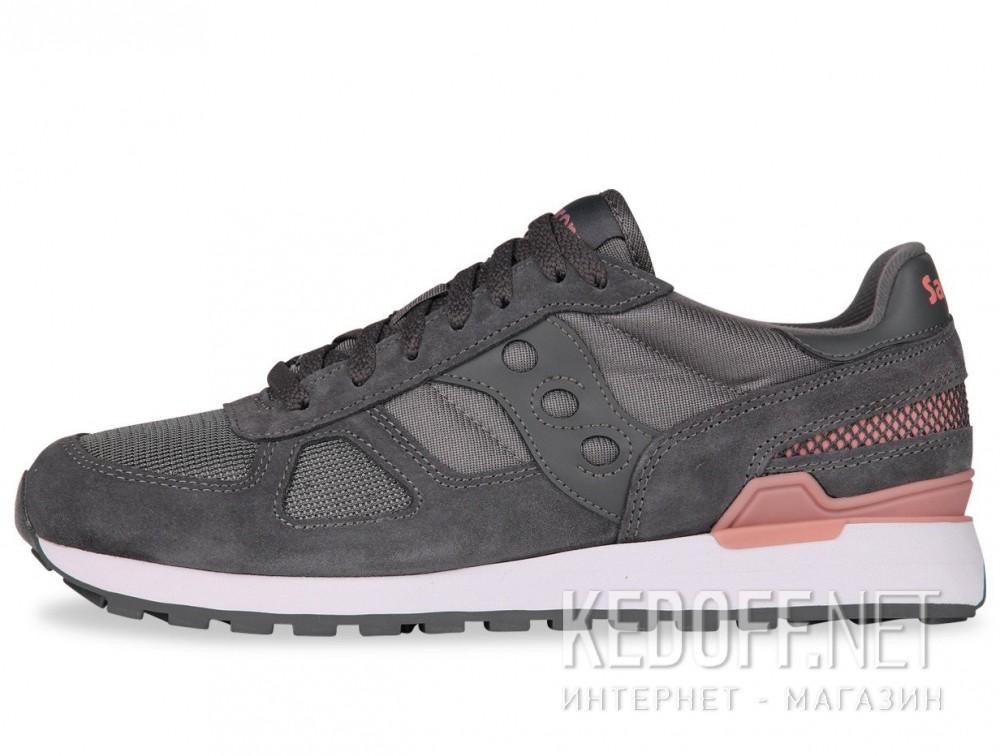 Оригинальные Мужские кроссовки Saucony Shadow Original S2108-650   (тёмно-серый)