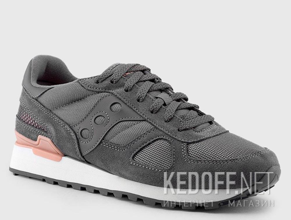 Купить Мужские кроссовки Saucony Shadow Original S2108-650   (тёмно-серый)