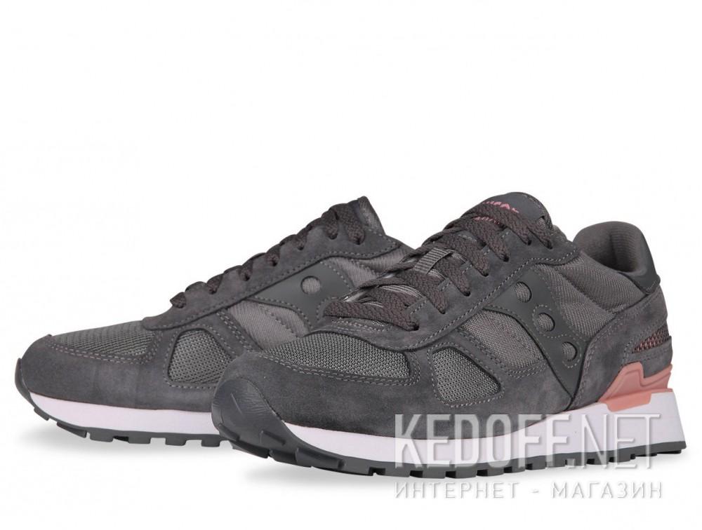 Мужские кроссовки Saucony Shadow Original S2108-650   (тёмно-серый) купить Украина