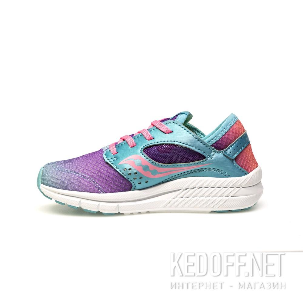 Текстильная обувь Saucony SCY56436 унисекс   (multi-color)