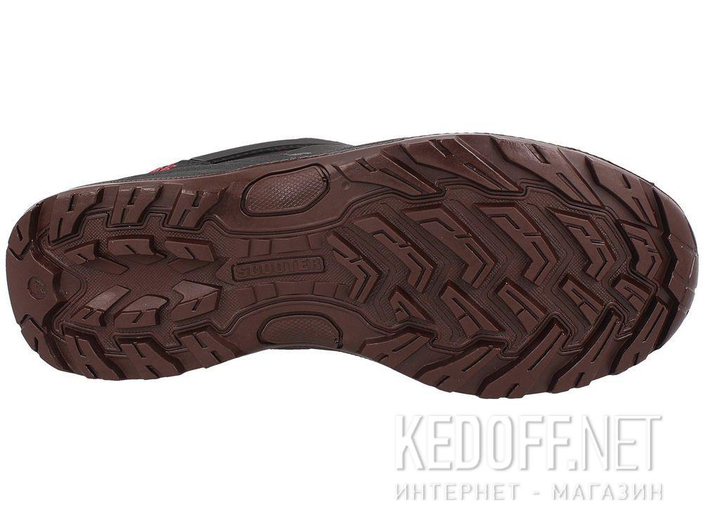 Цены на Кроссовки Scooter Watertight M5222TSB-2748 С Мембраной