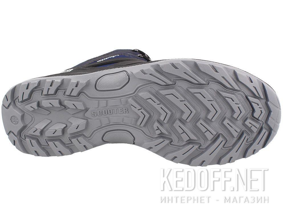 Цены на Ботинки Scooter M5223TL-8937