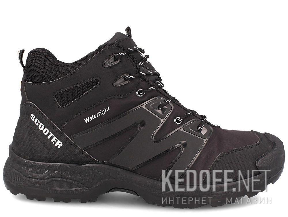 Ботинки Scooter M5223TS-27 купить Киев