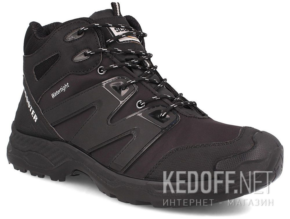 Купить Ботинки Scooter M5223TS-27