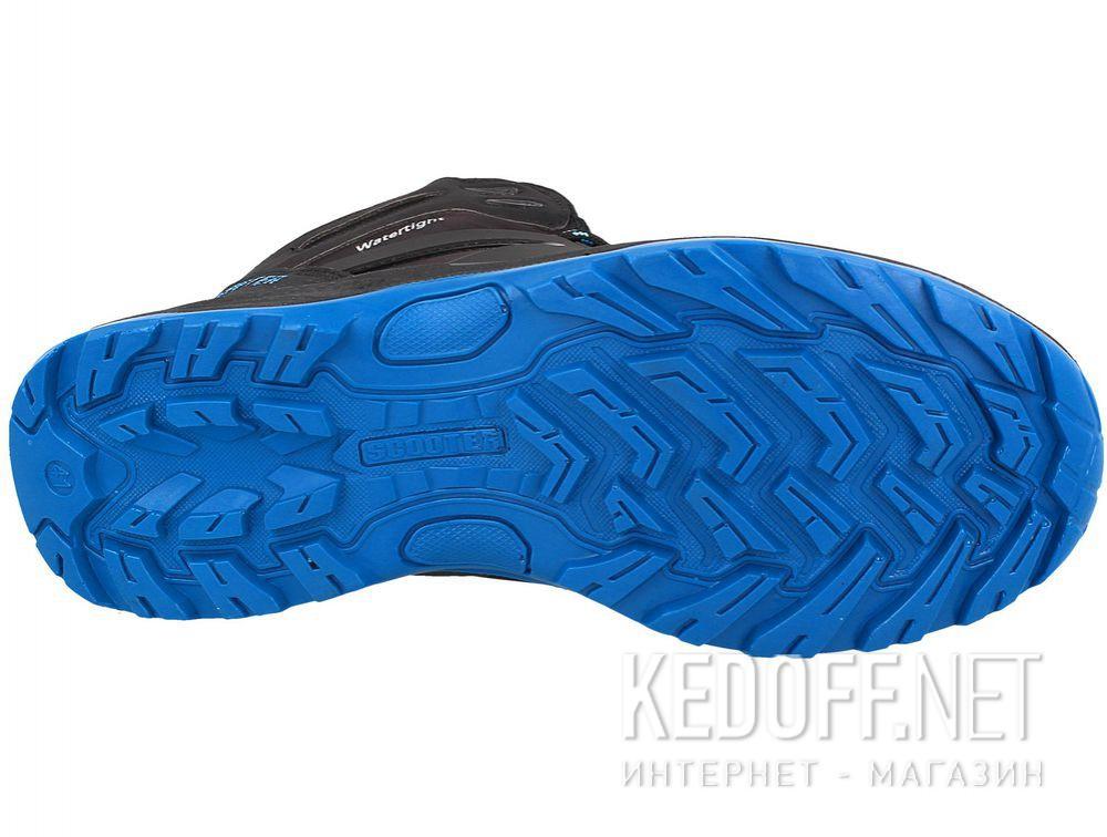 Цены на Ботинки Scooter Watertight M5223TSM-2740
