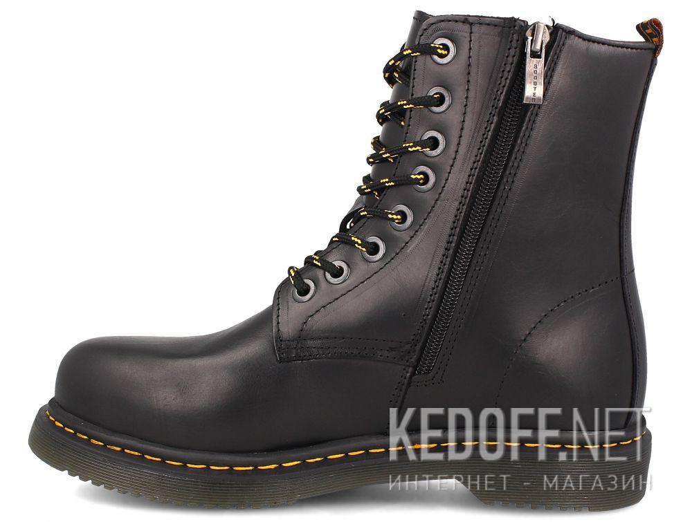Оригинальные Ботинки Scooter Pasqual M5380DS-27